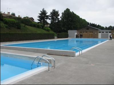 Réalisation local technique piscine pompe et filtration APH 84